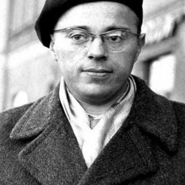Станіслав Лем