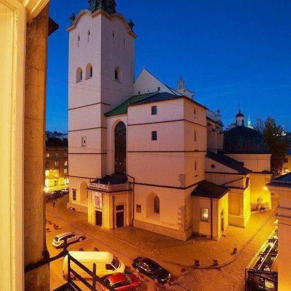 Латинська катедра