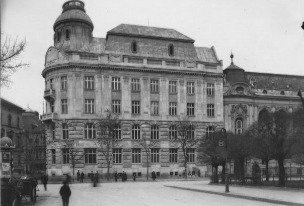 Австро-Угорський банк у Львові