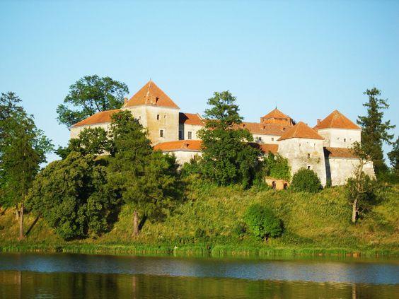 У Свірзькому замку триває виставка «Замок Свірж: Генеза»