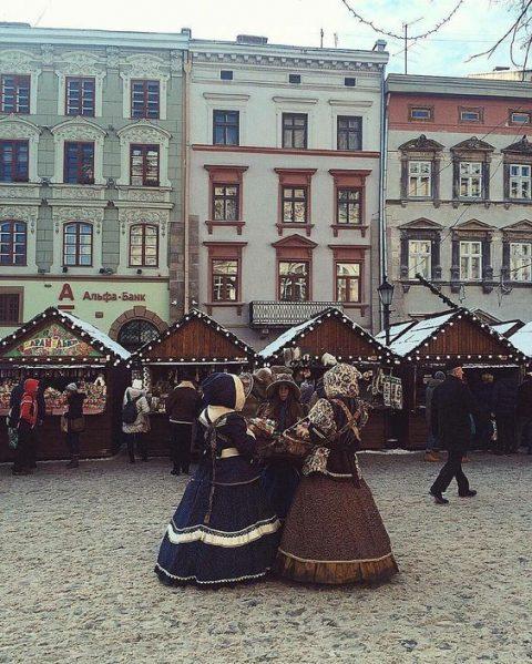 Як жінки заробляли у Львові більше 100 років тому