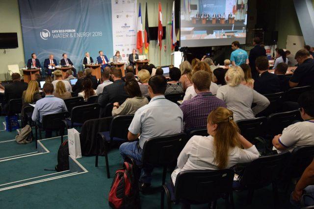 LVIV ECO FORUM 2019 – еко-політика майбутнього