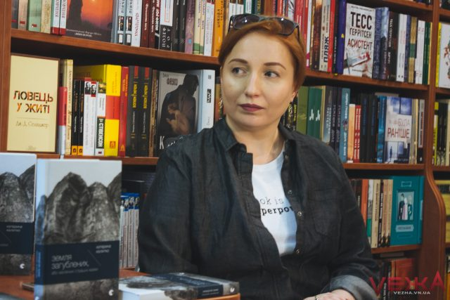 Кращі з кращих на 26 BookForum Lviv
