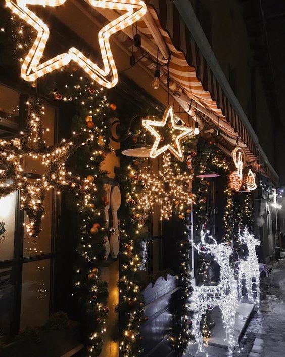 Різдво та Новий рік у Львові