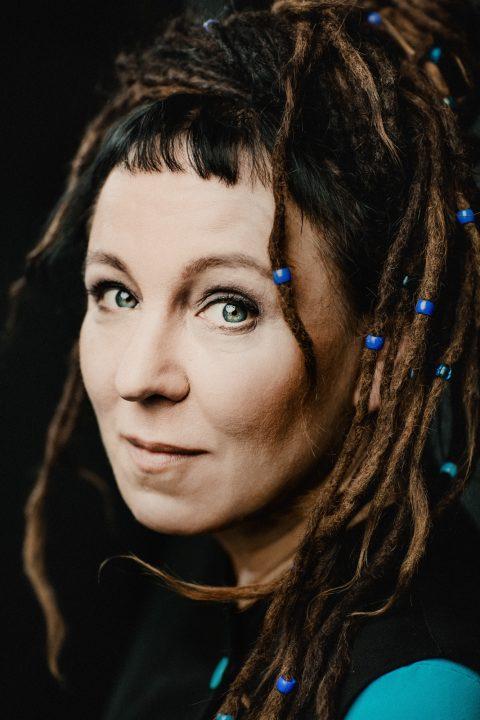 Почесною гостею 27 BookForum стане лауреатка Нобелівської премії Ольга Токарчук